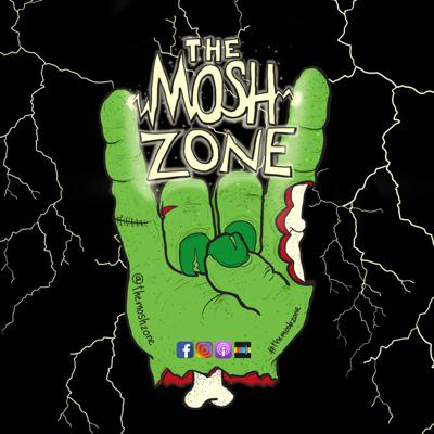Open The Pit!! Mosh Interviews with heavy artists!! @themoshzone #themoshzone #openthepit