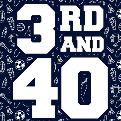 3rd and 40
