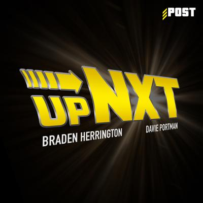Braden Herrington and Davie Portman review WWE NXT every week discussing latest matches, storylines, TakeOver specials and more. This podcast is not associated or affiliated with World Wrestling Entertainment, Inc. (