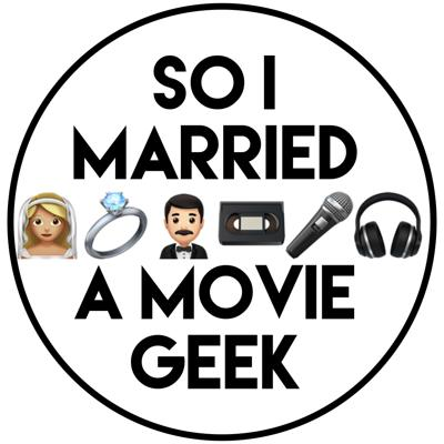 One married couple. 1000s of movies she hasn't seen. This is that NSFW podcast journey!