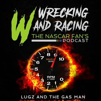 The NASCAR Fan's Podcast. Bring you updates and perspective of Nascar from a true fans' point of view. Unfiltered and Raw, as we are not limited like the channels backed by the big companies.