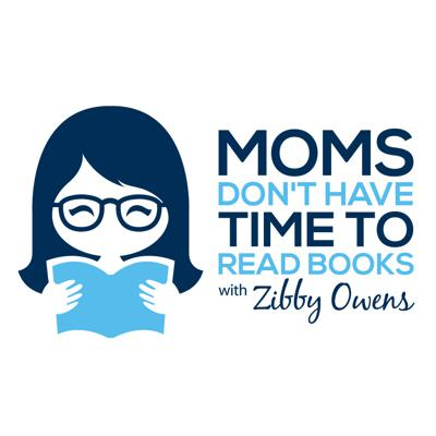 Writer Zibby Owens, www.zibbyowens.com, mother of four, interviews and chats with authors about their work.