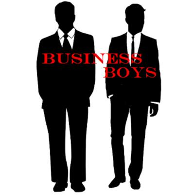 Business Boys W/ Jim and Spence
