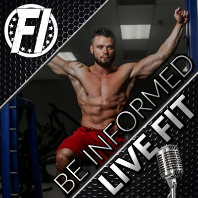 Be Informed. Live Fit.