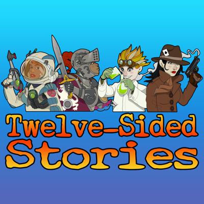 Twelve-Sided Stories