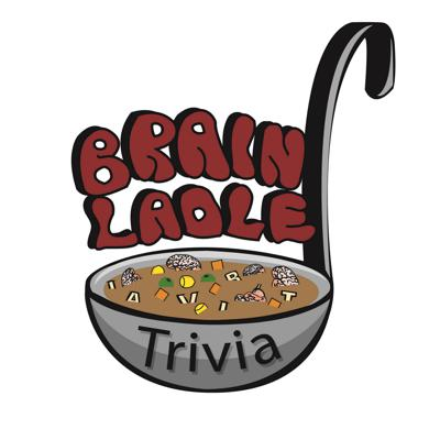 Every week, we present a fast and fun trivia game where general knowledge is taste-tested from a specific topic...or specific knowledge on a general topic. Either way, the delicious bits of trivia minutiae will be served up, piping hot!