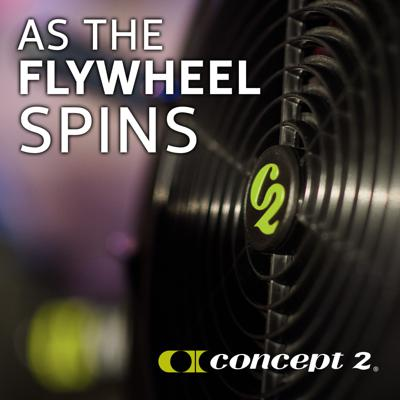 A weekly podcast that provides access to an instructor led workout specific to Concept2 equipment