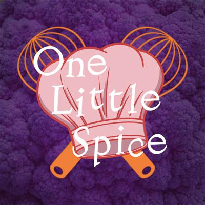 One Little Spice: A Disney Food Podcast