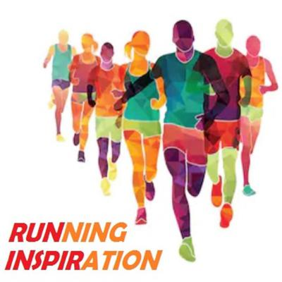 The Inspirational Runner Podcast Ordinary People doing Extraordinary Things