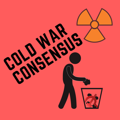 Cold War Consensus Ep 1 Interview with James Lee Adams Jr.