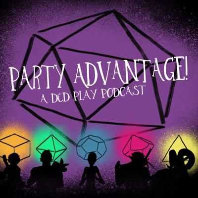 Party Advantage!