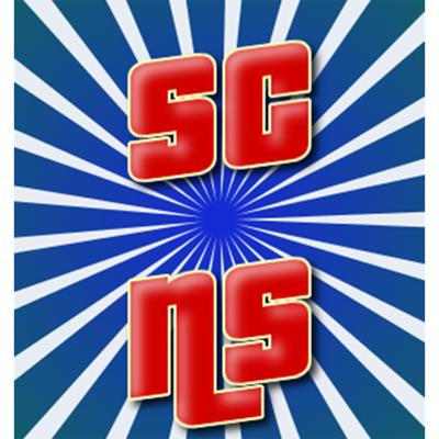 The SCNS Live Podcast