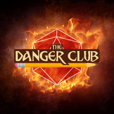 The Danger Club Podcast