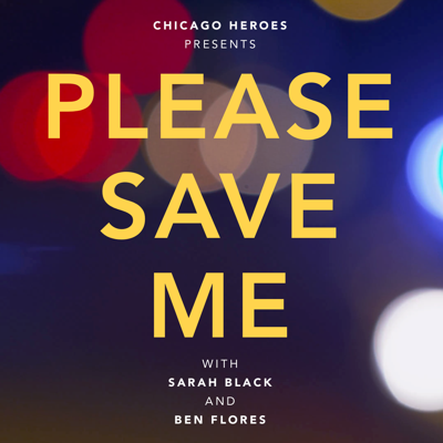 Hosts Sarah Black and Ben Flores are the #1 fans of Chicago Heroes, which is a television show that doesn't exist. Join them as they recap the twists and turns of each week's episode in hilarious fashion.