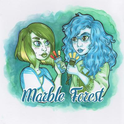 Marble Forest Podcast
