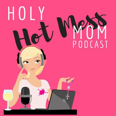 Tips, laughs & encouragement for Catholic Christian Moms in all that is holy, messy, beautiful in mom life.