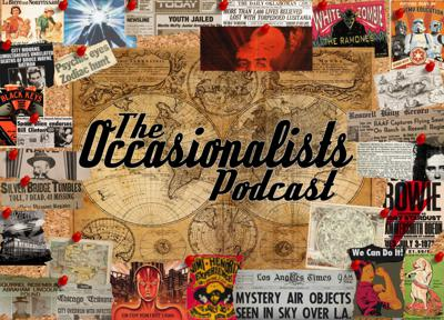 The Occasionalists Podcast