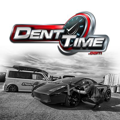 Dent Time PDR