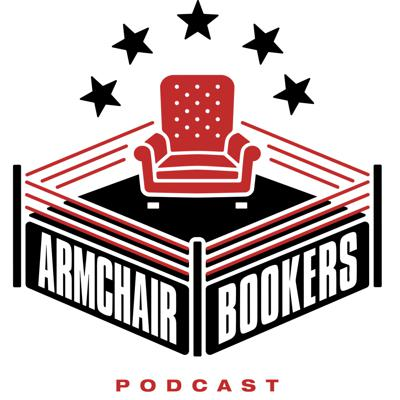 The Armchair Bookers Podcast brings to you a weekly episodic wrestling analysis by five avid wrestling fans.  The Armchair Bookers Podcast brings you hot button topics, interviews with your favorite (or our favorite, really) names and minds from all walks of the professional wrestling industry.