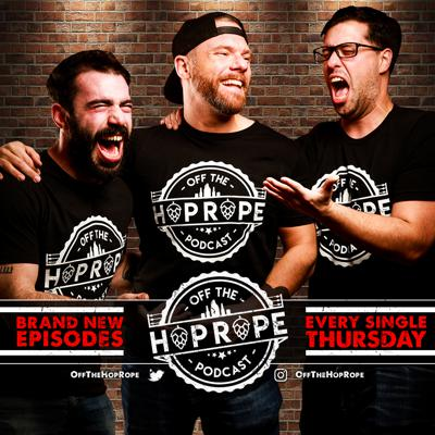 This is the podcast that pairs the PERFECT beer with the PERFECT wrestling match! We break down the hops and the pops!