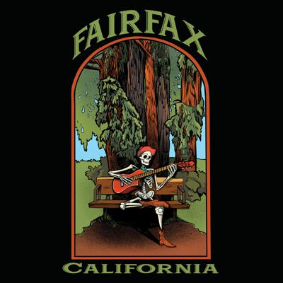 A podcast about life in Fairfax, California