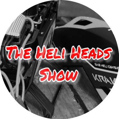 The Heli Heads Show is a podcast that shares the passion for Radio Controlled Helicopters!