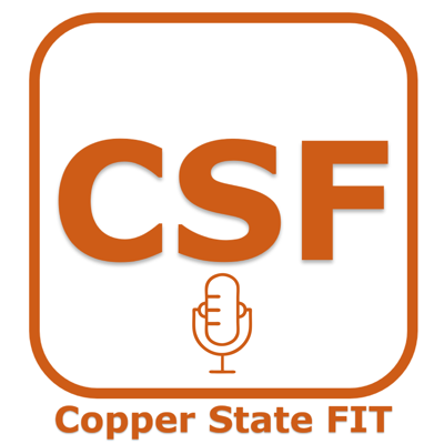 Copper State FIT Podcast