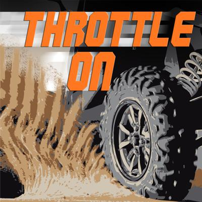 The podcast about all things ATV, UTV, and off-road.