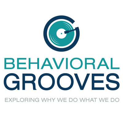 Applying Behavioral Science insights to work and life - where Tim and Kurt talk with interesting guests to explore