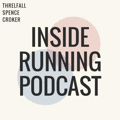 A weekly podcast by 3 fast runners, for all runners. Brady Threlfall (2.19 marathon), Julian Spence (2.14 marathon) and Bradley Croker (2.17 Marathon) talk distance running news, training, review running gear, check in with guests and cover races in a relaxed format. http://bit.do/IRPDONATE
