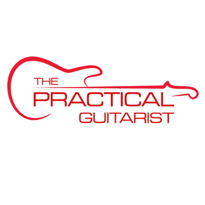 A podcast for practical guitarists.