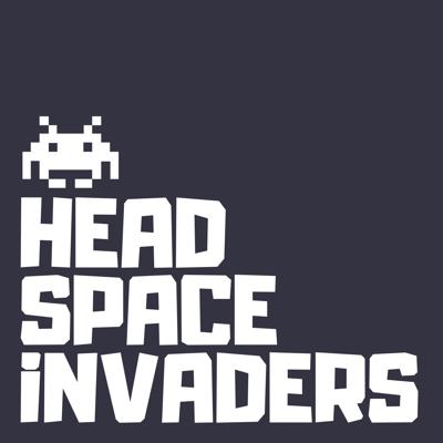 A nerd podcast. Invading brains, one head at a time.