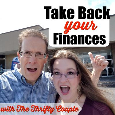 Take Back Your Finances