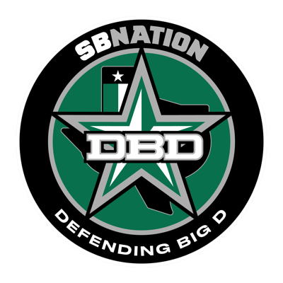 From Defending Big D at SB Nation: Dallas Stars news, opinion, and everything you love about the South's most popular NHL franchise.