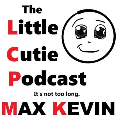 It's not too long. @maxkevincomedy