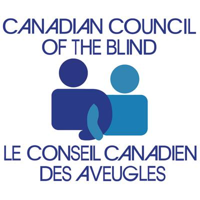 The Canadian Council of the Blind Podcast