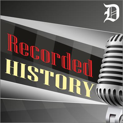 A monthly podcast exploring historical happenings in southeastern Connecticut.