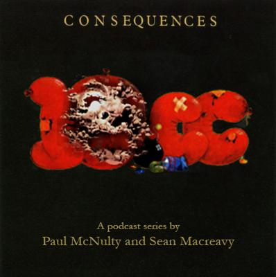 The Consequences 10cc podcast