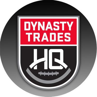 Dynasty Trades HQ Podcast