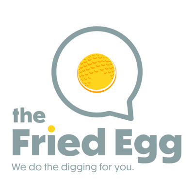 The fried egg golf podcast provides expert commentary with the game's forefront players, architects and media members.