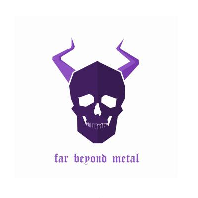 Far Beyond Metal is a metal interview podcast hosted by writer Daniel Cordova - FarBeyondMetalPodcast.com