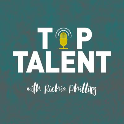 Podcast focusing on musical talent either residing in or coming to Albany's Capital Region by CMA award winning morning radio host Rhymin' Richie Phillips