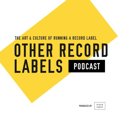 A Podcast for Indie Record Labels with interviews from Sub Pop, Asthmatic Kitty Records, Ghostly International, Captured Tracks, and more. Hosted by Scott Orr.