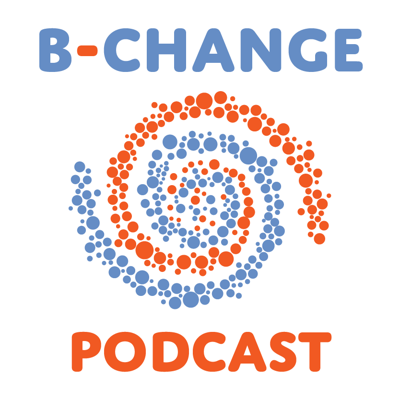 This podcast is for leaders and emerging leaders who want to make a difference in the world. The podcast explores strategies, tools and stories to help you strengthen your social change and nonprofit leadership skills.
