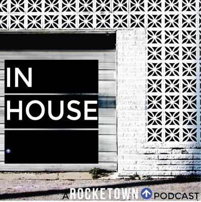 In House. is a recurring series by the Rocketown music venue in Nashville, TN. The show allows teens to engage with some of their favorite artists while touring through the area. Take a listen and enjoy! To find out more, visit our website at rocketown.com.