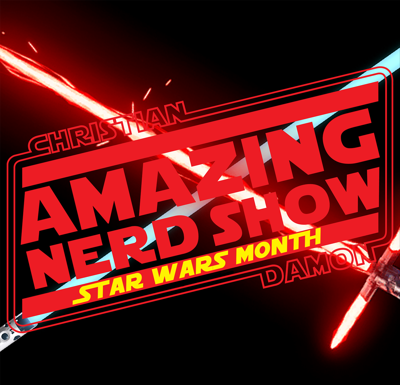 For Nerds by Nerds! From Film & TV Reviews, to Comics, Horror, Video Games, & Wrestling, We're your Nerd Hub For Pop Culture!