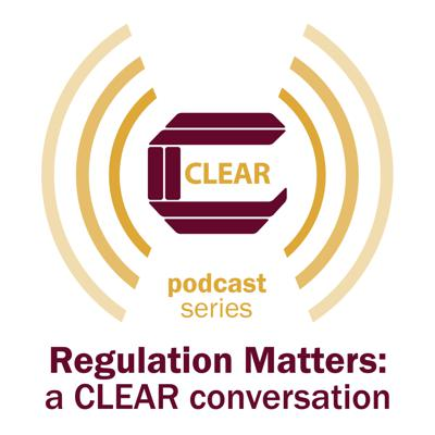 CLEAR's podcast is a resource in the field of professional and occupational regulation to help stakeholders stay current on new developments and hear diverse opinions on a broad range of topics.