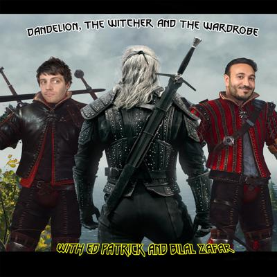 Comedians Ed Patrick (Witcher fanatic) and Bilal Zafar (Normal Witcher fan) dive into Netflix's new, amazing Witcher series.