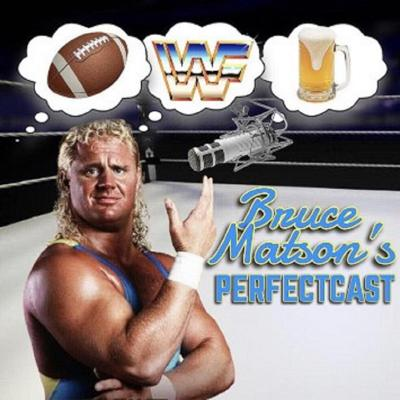 The PerfectCast is a long forum conversation concerning fantasy football and miscellaneous topics hosted by Bruce Matson with friends and other fantasy football analysts.