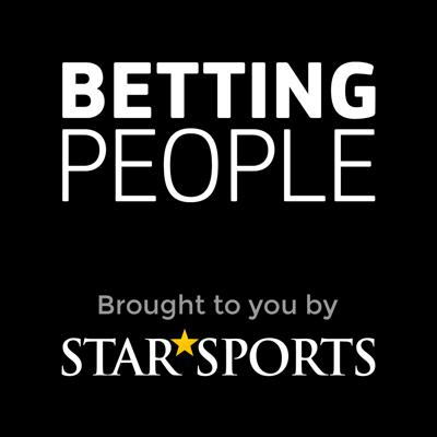 #BettingPeople